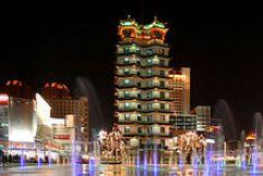 erqi-tower