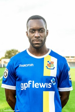 Wealdstone FC History » Wilkinson adds midfielder Stephane ...