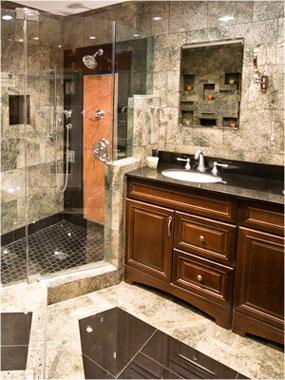 alpharetta bathroom remodeling