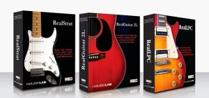 MusicLab RealGuitar Crack Free Download [Latest version]