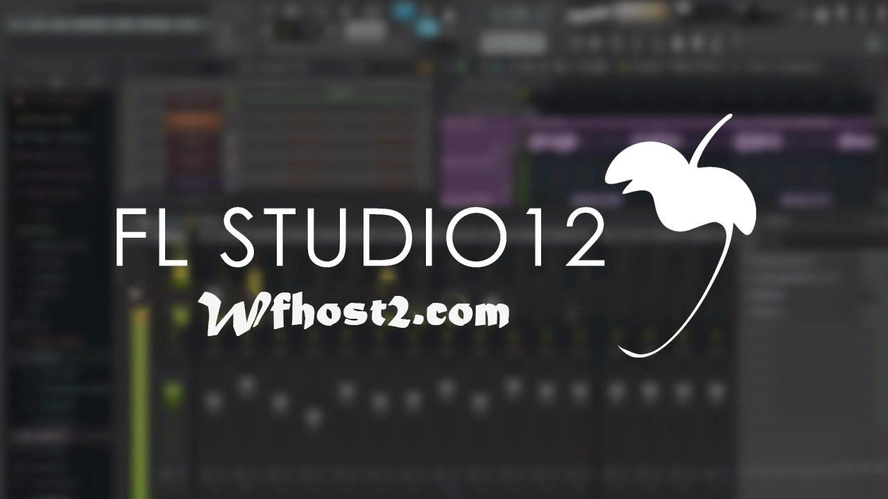 Download Crack Fl Studio 12 Free Full Version