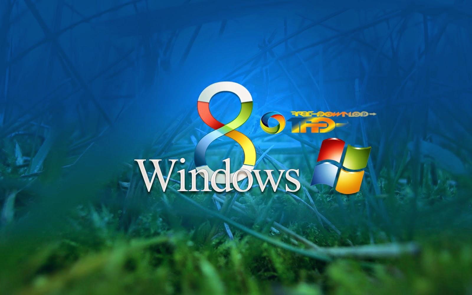 Windows 8 Pro ISO 32 Bit / 64 Bit Serial Key