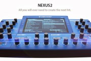 Download Free NEXUS 2.2 VSTI + 30 expansions + 10 skins For Free