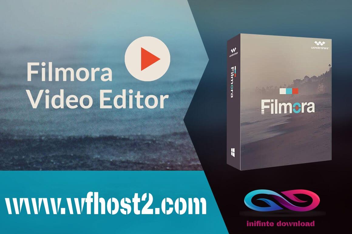 Crack Wondershare Filmora Final Key Free Full Version