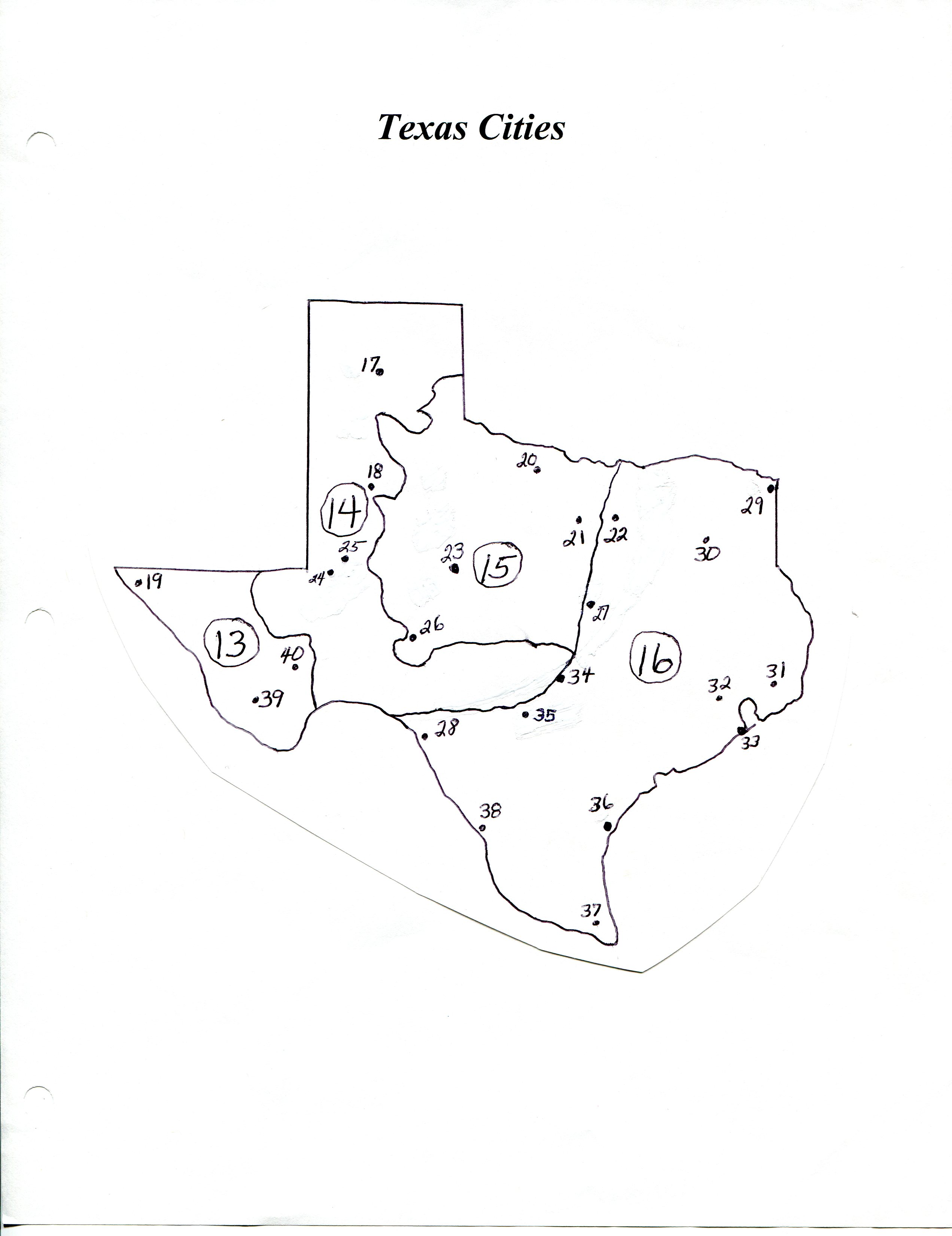 Printables Texas History Worksheets Kigose Thousands Of