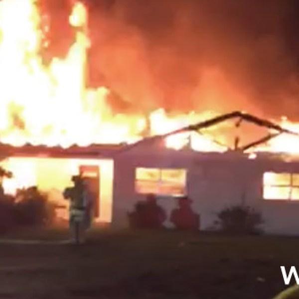 Church fire in Seffner_20010