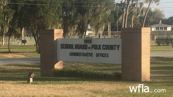 Polk County schools_104901