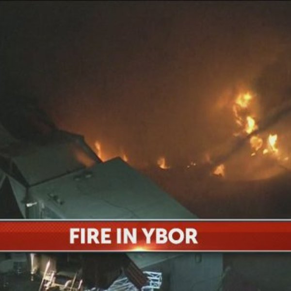 Ybor City fire_130669