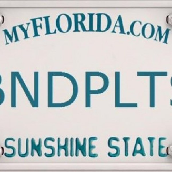 Banned license plates in Florida_308049