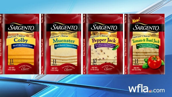 Sargento expands cheese recall_303195