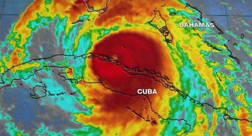 Duke Energy: Hurricane Irma could cause more than 1 million power