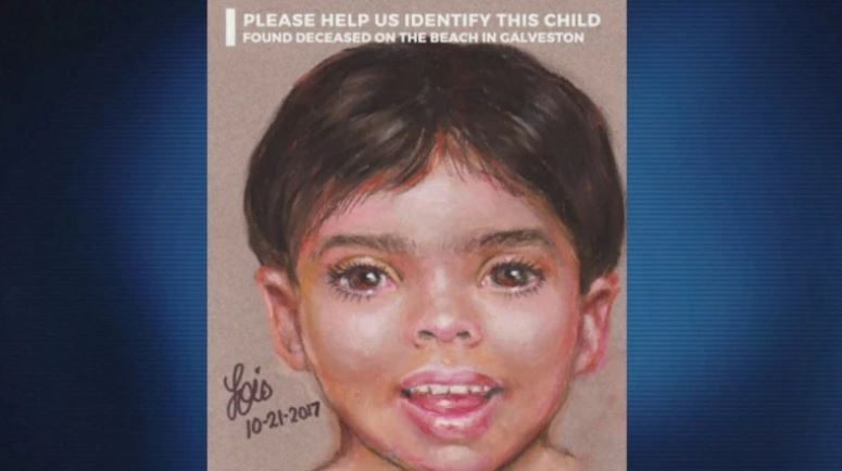 Sketch fails to bring info, so police release photo of unidentified
