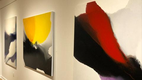 Bassmi paintings