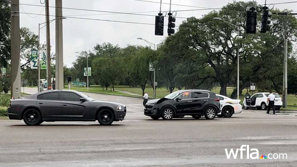 Man involved in crash killed after getting out of car in Hillsborough