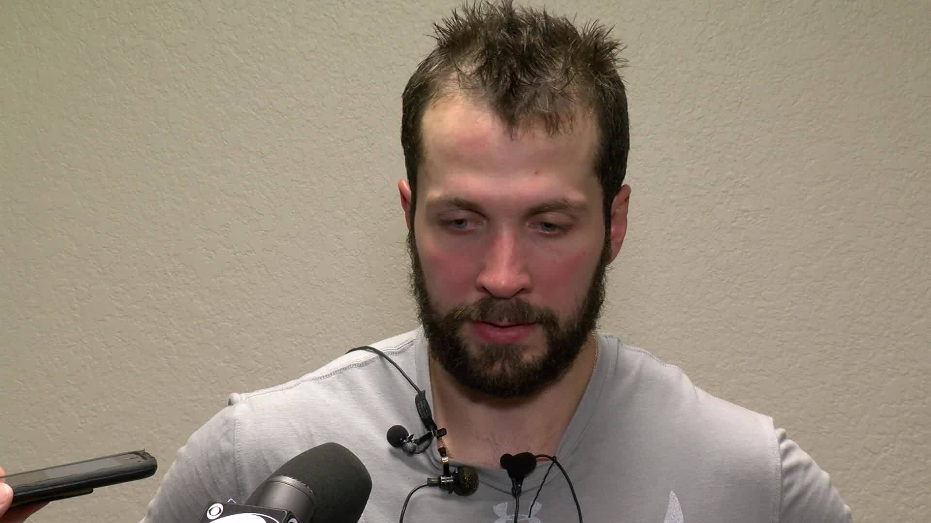 Kucherov speaks on 8-year deal with Bolts