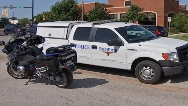 3 women shot during Texas bank robbery
