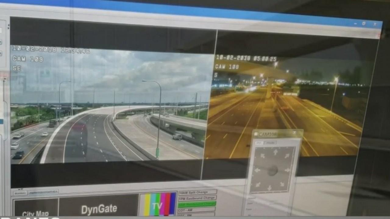 Selmon Expressway Congestion Complaints