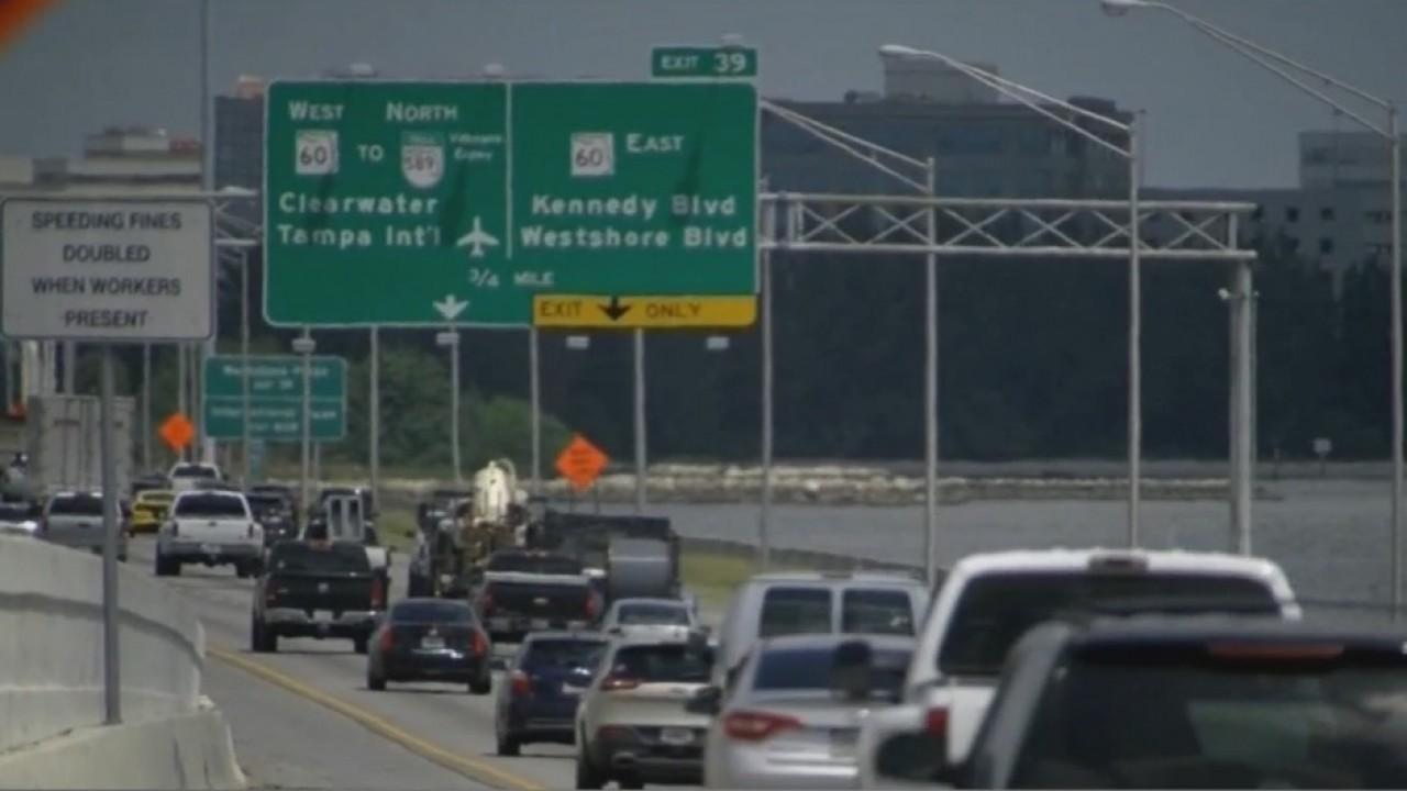 I-275 Exit 39