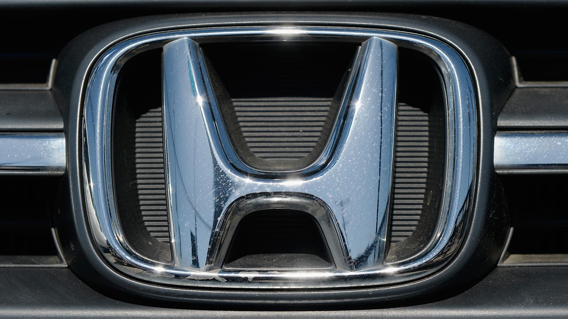 Honda to recall 118,000+ SUVs due to random airbag deployment