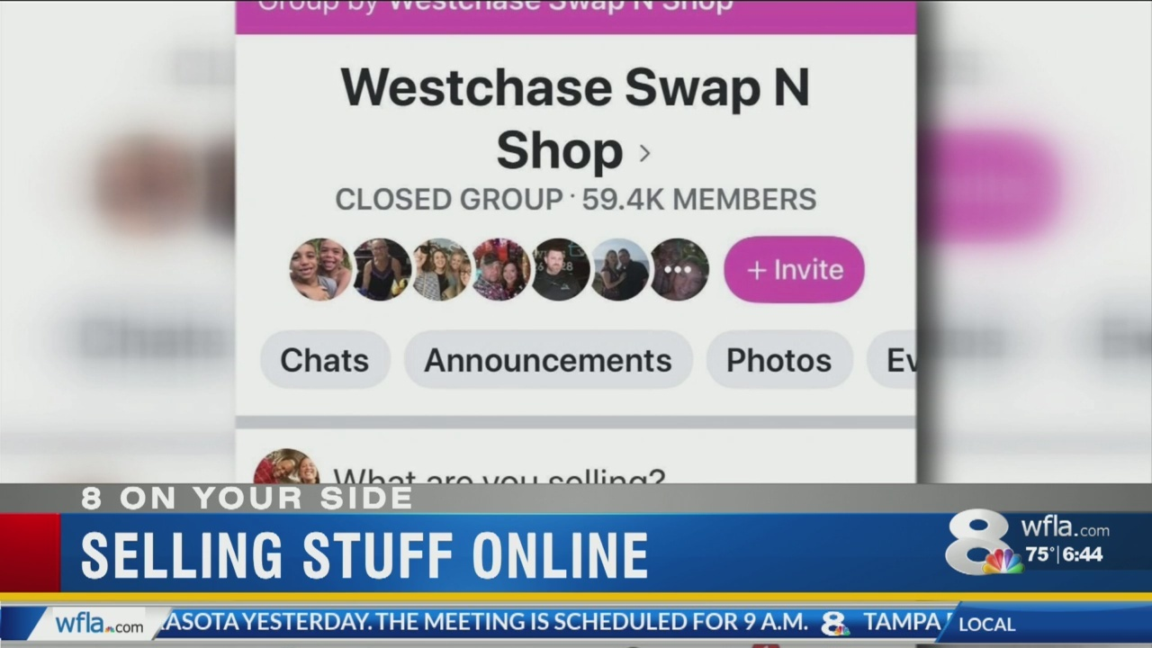 Swap N Shop package