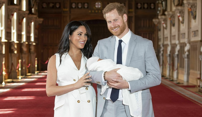 APTOPIX Britain Royal Baby_1557316514447