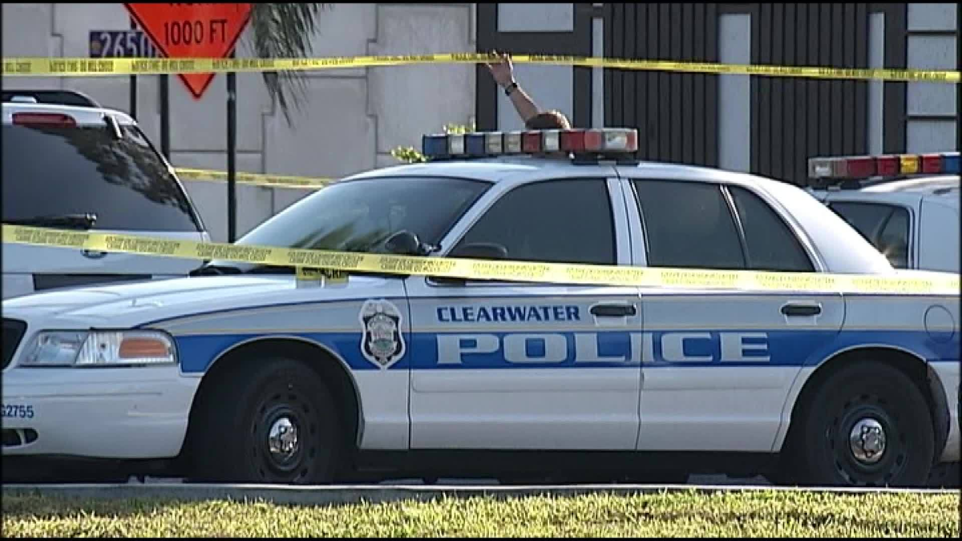 Clearwater prepares to arm some paramedics under new FL law