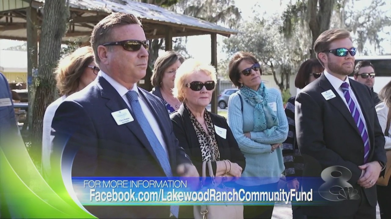 Lakewood Ranch Community Fund