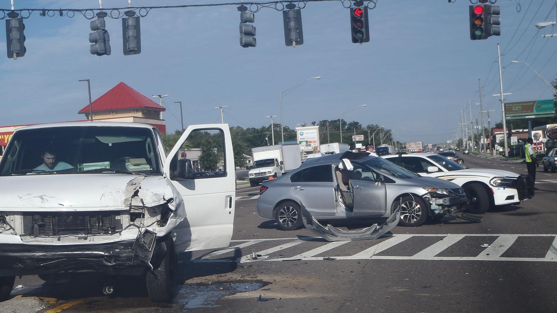 72-year-old man killed in Brandon car crash   WFLA