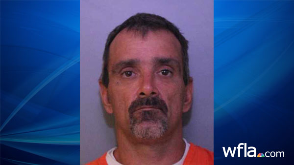 Search on for Polk County inmate who escaped from work crew