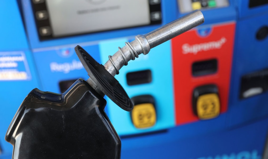Miami Gas Prices >> Gas Prices To Rise As July 4th Road Trips Begin Wfla
