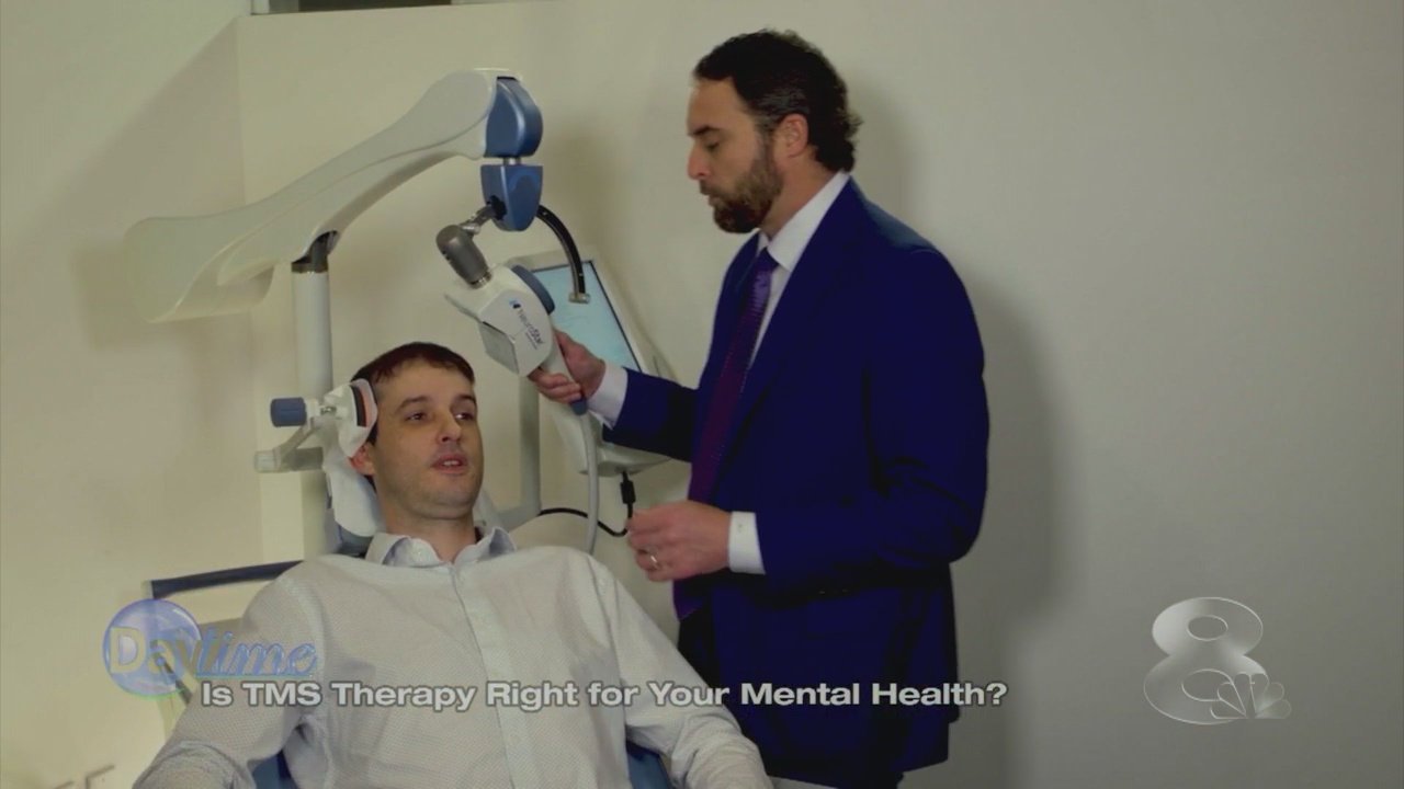 Is TMS Therapy Right for Your Mental Health
