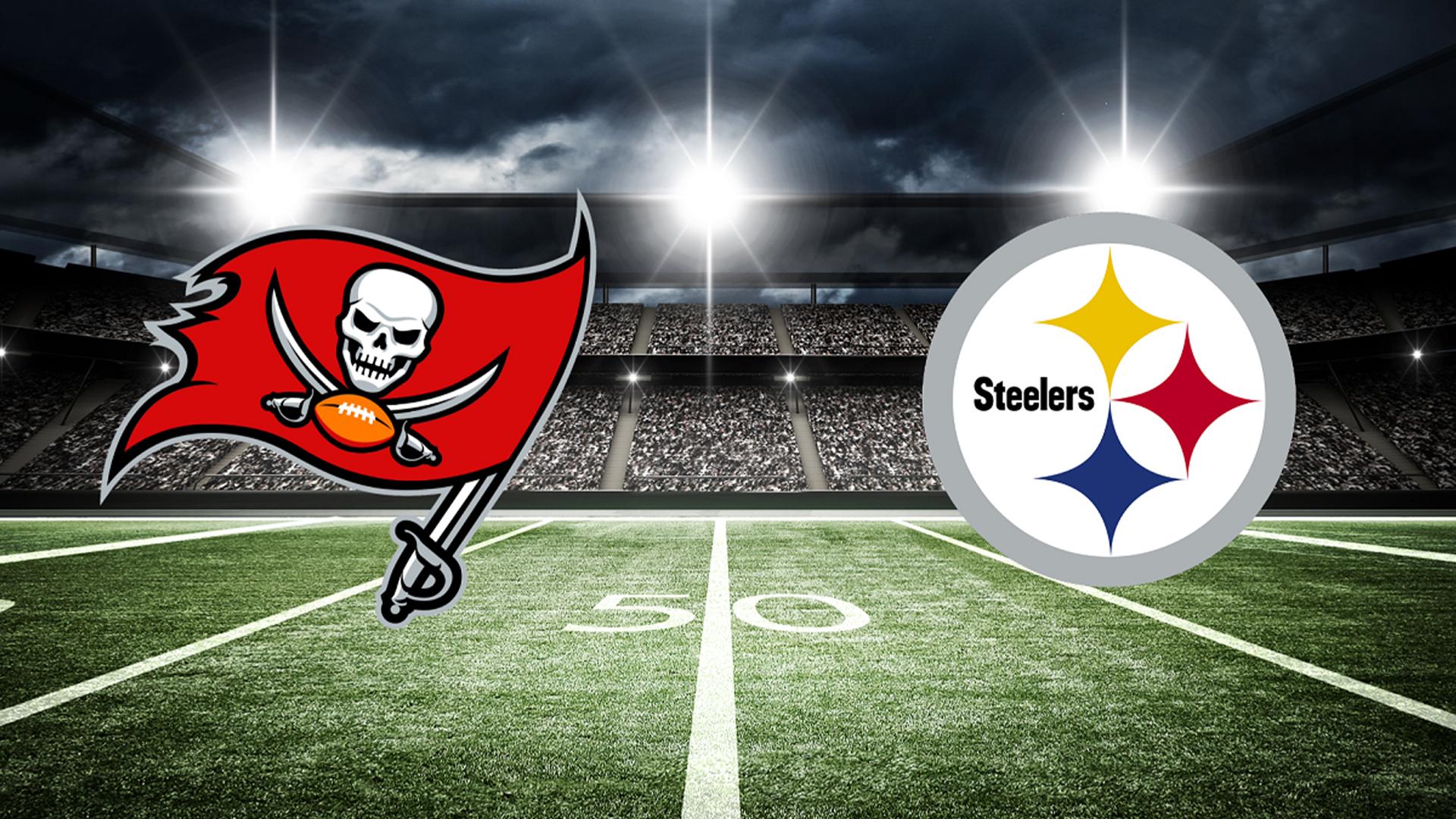 aae56d97 Bucs fall to Steelers 28-30 | WFLA