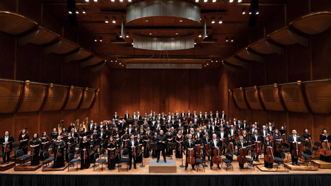 New York Philharmonic This Week   WFMT
