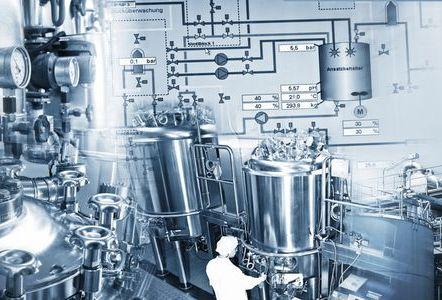 MSR Technik Beispiel Foto für Ingenieurbüro Fritz