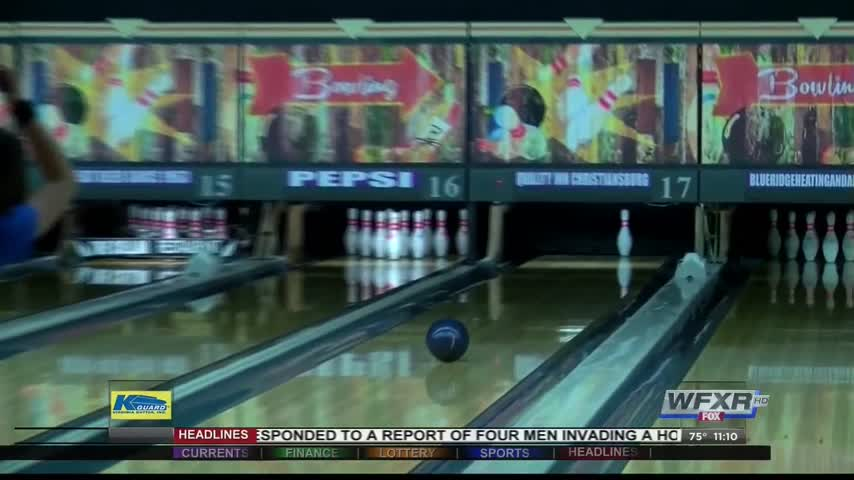 Bowling freshman heads to college_41205228-159532