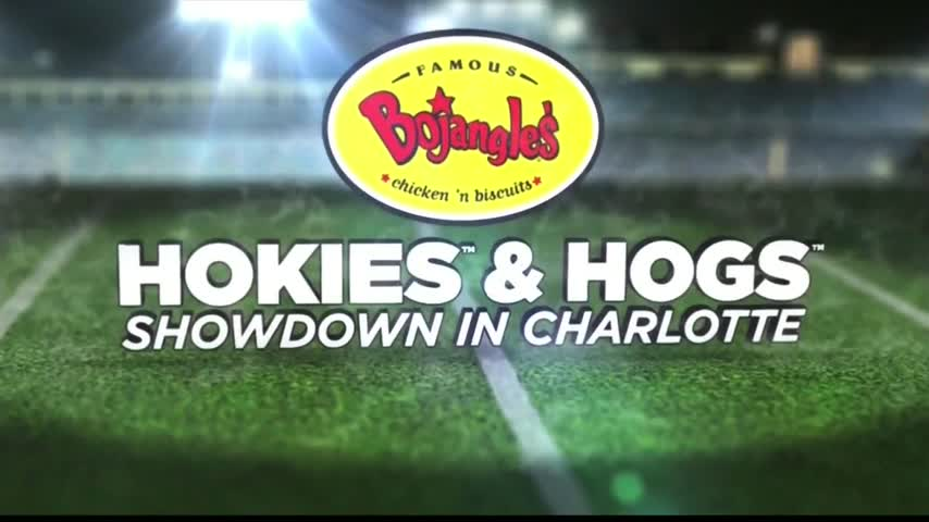 Hokies and Hogs-Showdown in Charlotte - Part 1_48654011