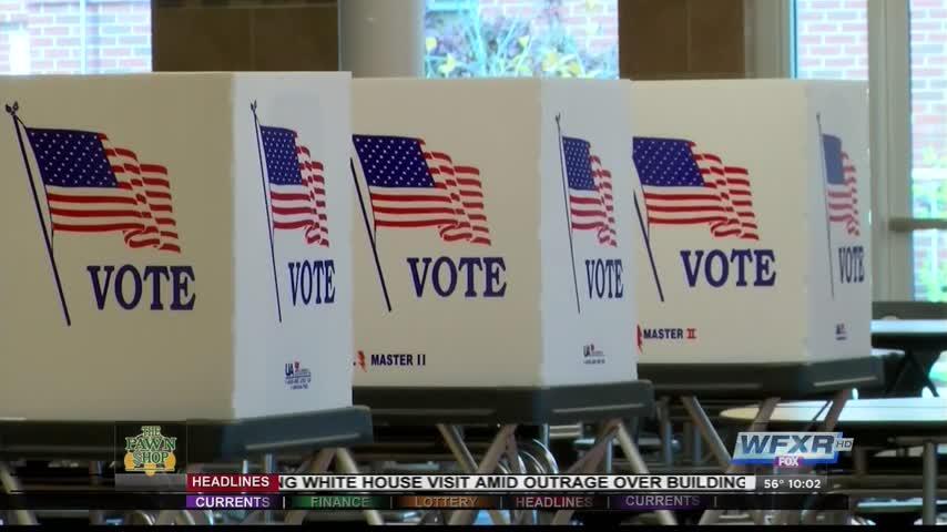 Virginia officials dispute Trump voter fraud claims_86255665