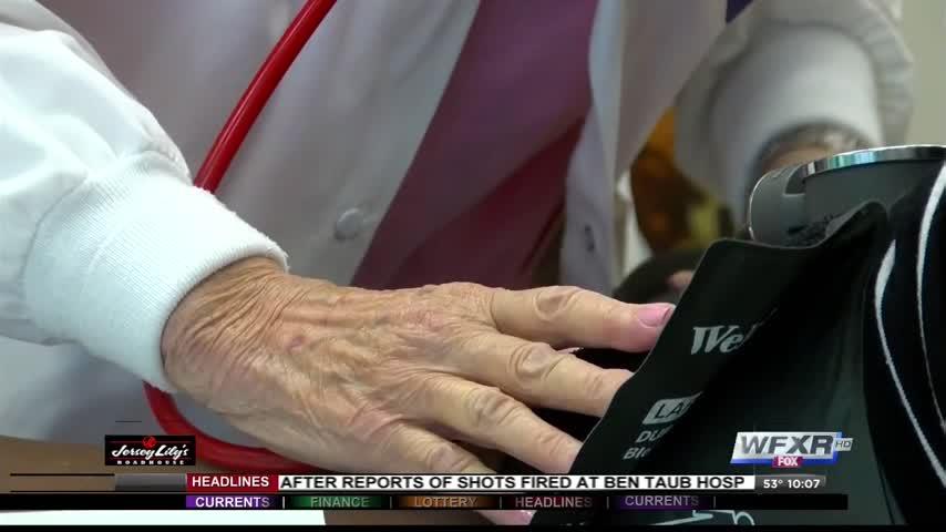 Doctors seek alternatives for opioid use_74212690