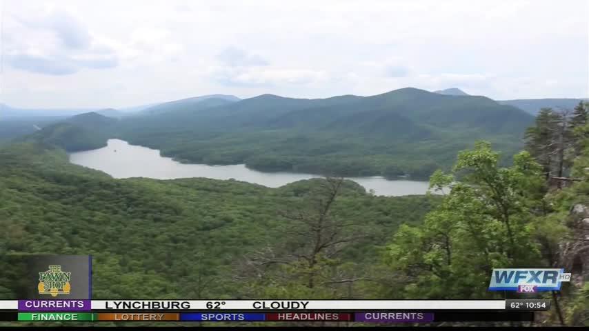 TRAILBLAZERS: Hike to Hay Rock