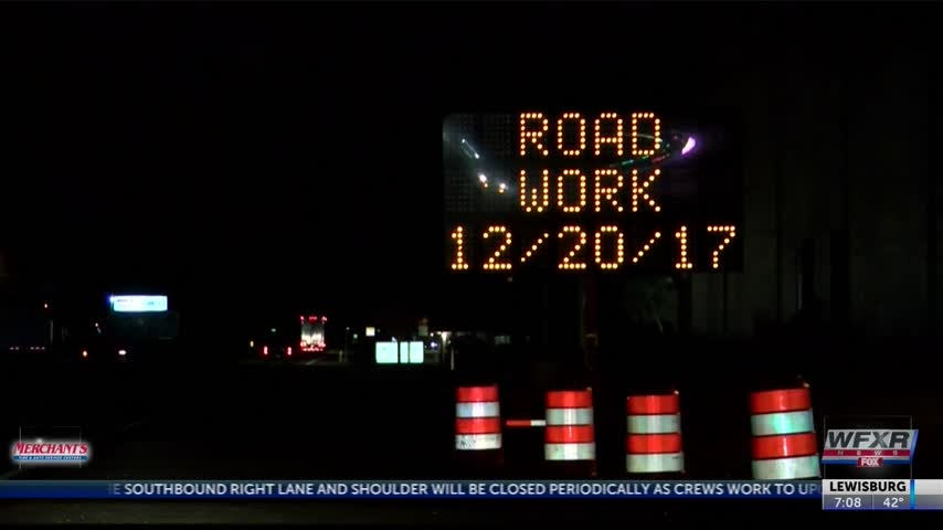 Bridge replacement project could cause delays on Route 11_43171752