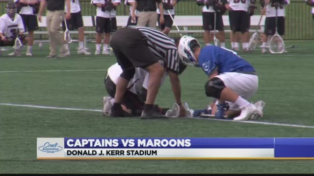 Roanoke College loses to Christopher Newport
