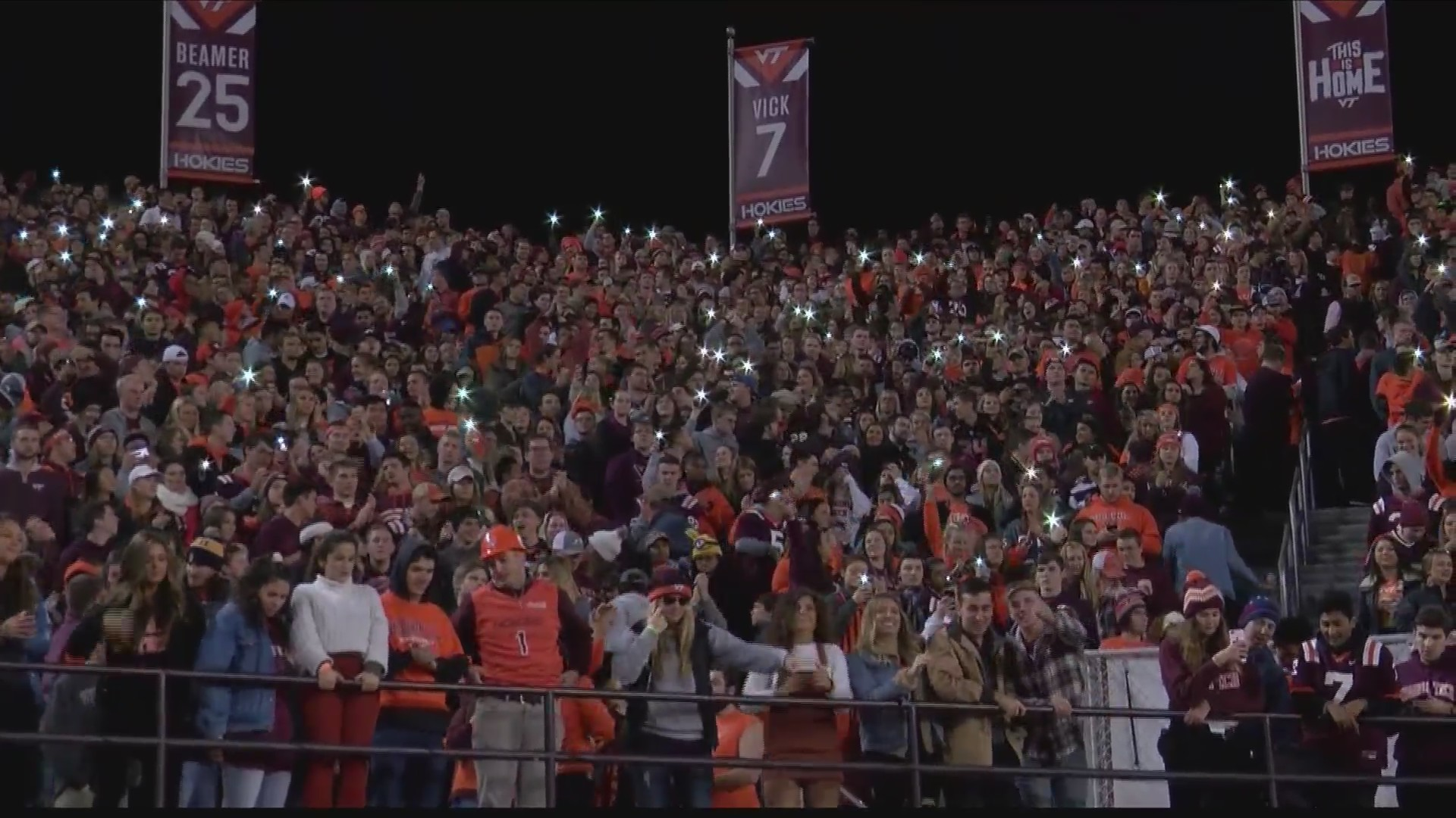 Thursday Night Tradition Lives On At Tech