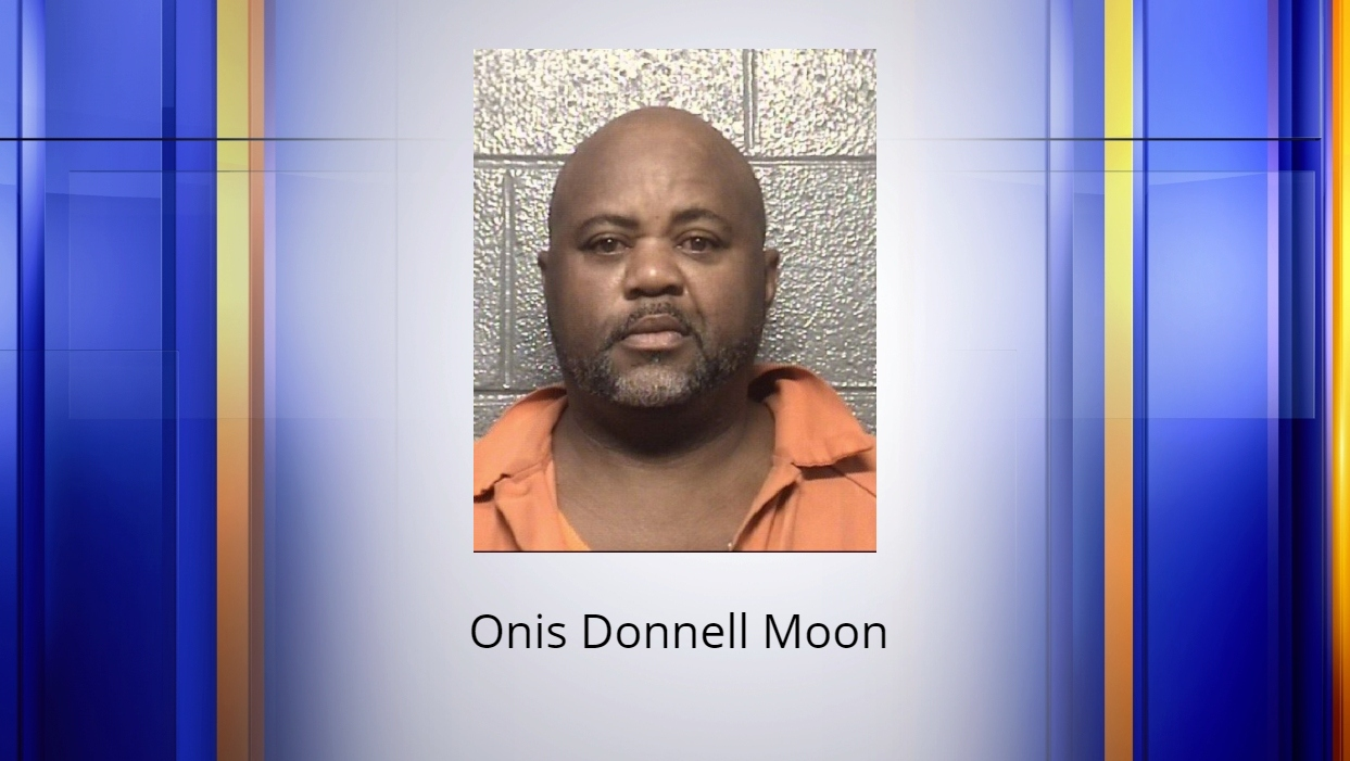 A Danville man plead guilty today for the double homicide of an elderly couple in 2018.