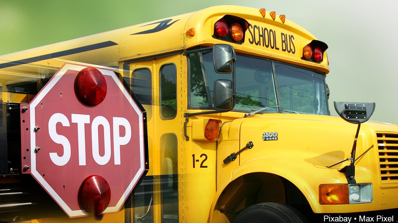 JUST IN: Craig County and Giles County school will close
