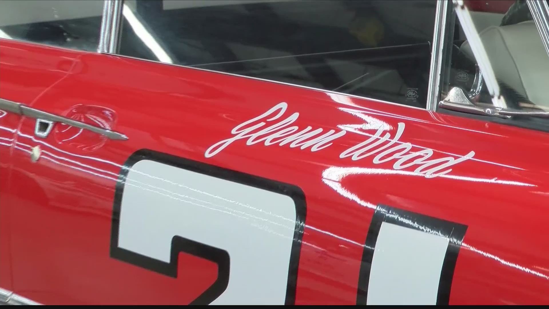 Remembering Glen Wood As Martinsville Race Approaches