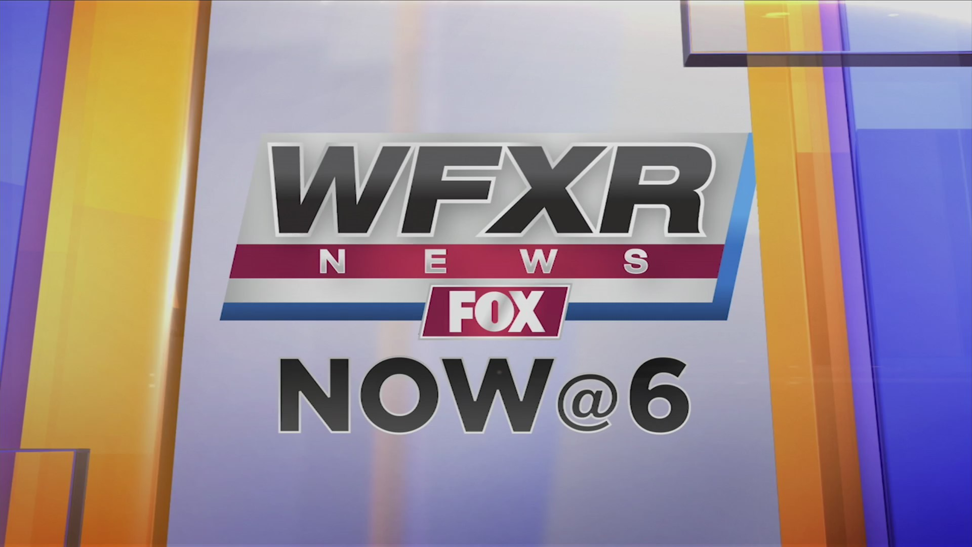 WFXR News NOW@6 March 29