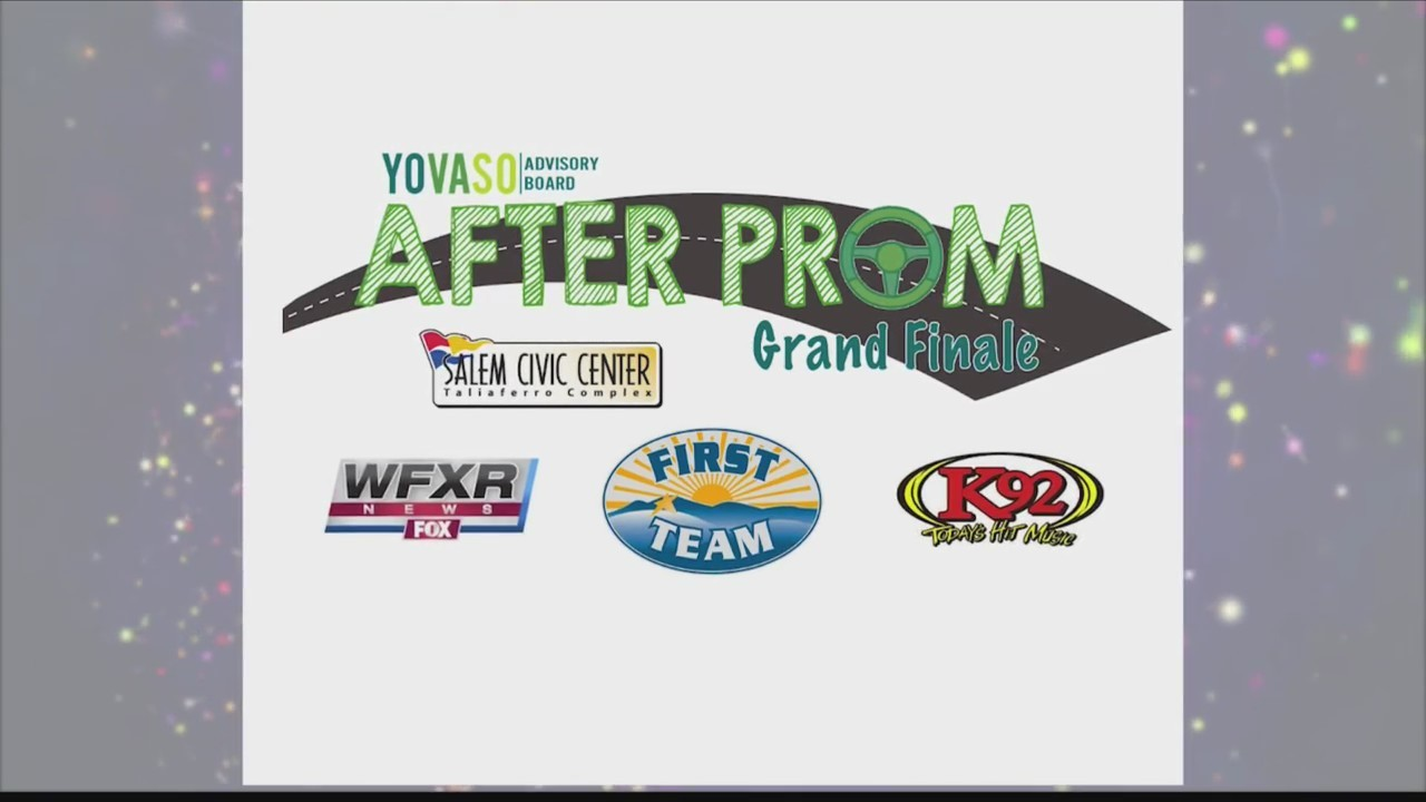 YOVASO talks about their after prom grand finale