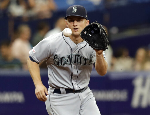Kyle Seager