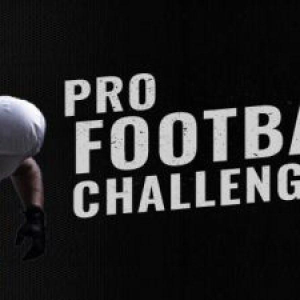 Pro Football Challenge logo