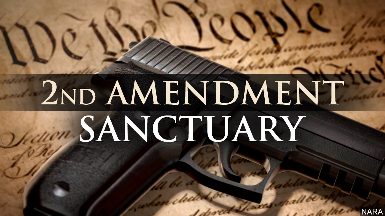 Roanoke County Board of Supervisors voted unanimously to adopt a Second Amendment Sanctuary resolution, after Roanoke City decided not to take a vote on the issue.